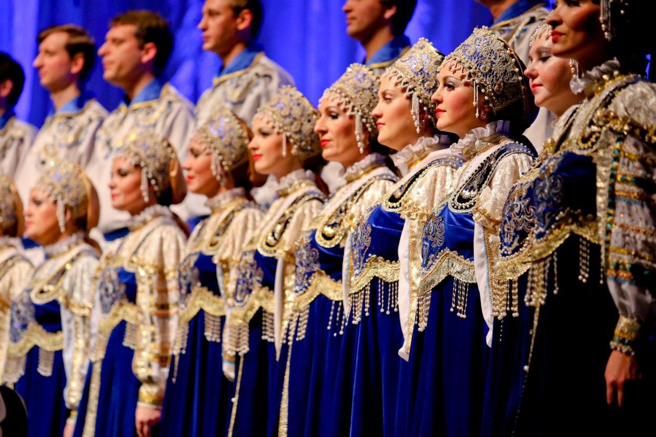 Межмуниципальный этап областного конкурса народных хоров, ансамблей и солистов народной песни пройдет в Сонково