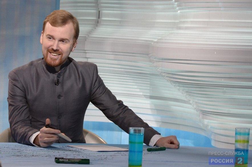 В Твери пройдет лекция лекция знаменитого футуролога, идеолога трансгуманизма Данилы Медведева