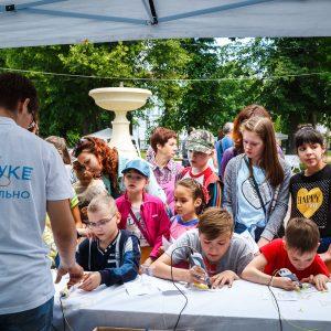 """фото В Твери пройдет научно-популярный фестиваль """"Physica, лирики и чай"""""""