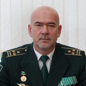 фото Начальником Тверской таможни назначен Александр Осипов