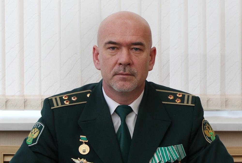 Начальником Тверской таможни назначен Александр Осипов