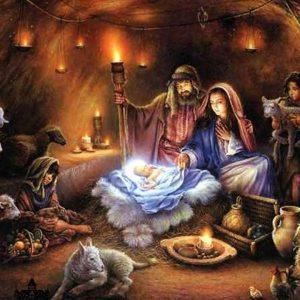 """фото Тверичей приглашают на праздничную программу """"Встречаем Рождество"""""""