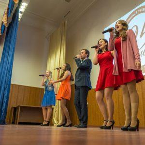 фото Тверской государственный технический университет отметил 95-летие