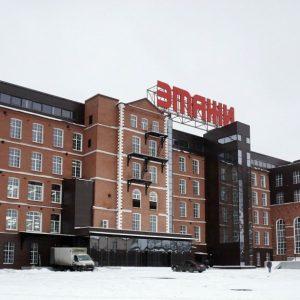 """фото Бизнес-центр """"Этажи"""" - революция на рынке недвижимости в Твери"""