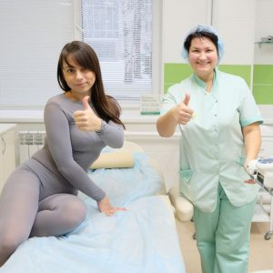 фото Для жителей Твери открыла двери новая ведомственная медицинская клиника «Афанасий»