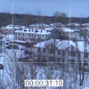 Нелидово - Город шахтерской славы или Заброшенное наследие СССР