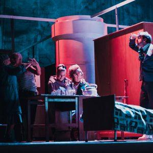 фото 23 февраля в Тверском театре драмы на сцене расскажут анекдоты