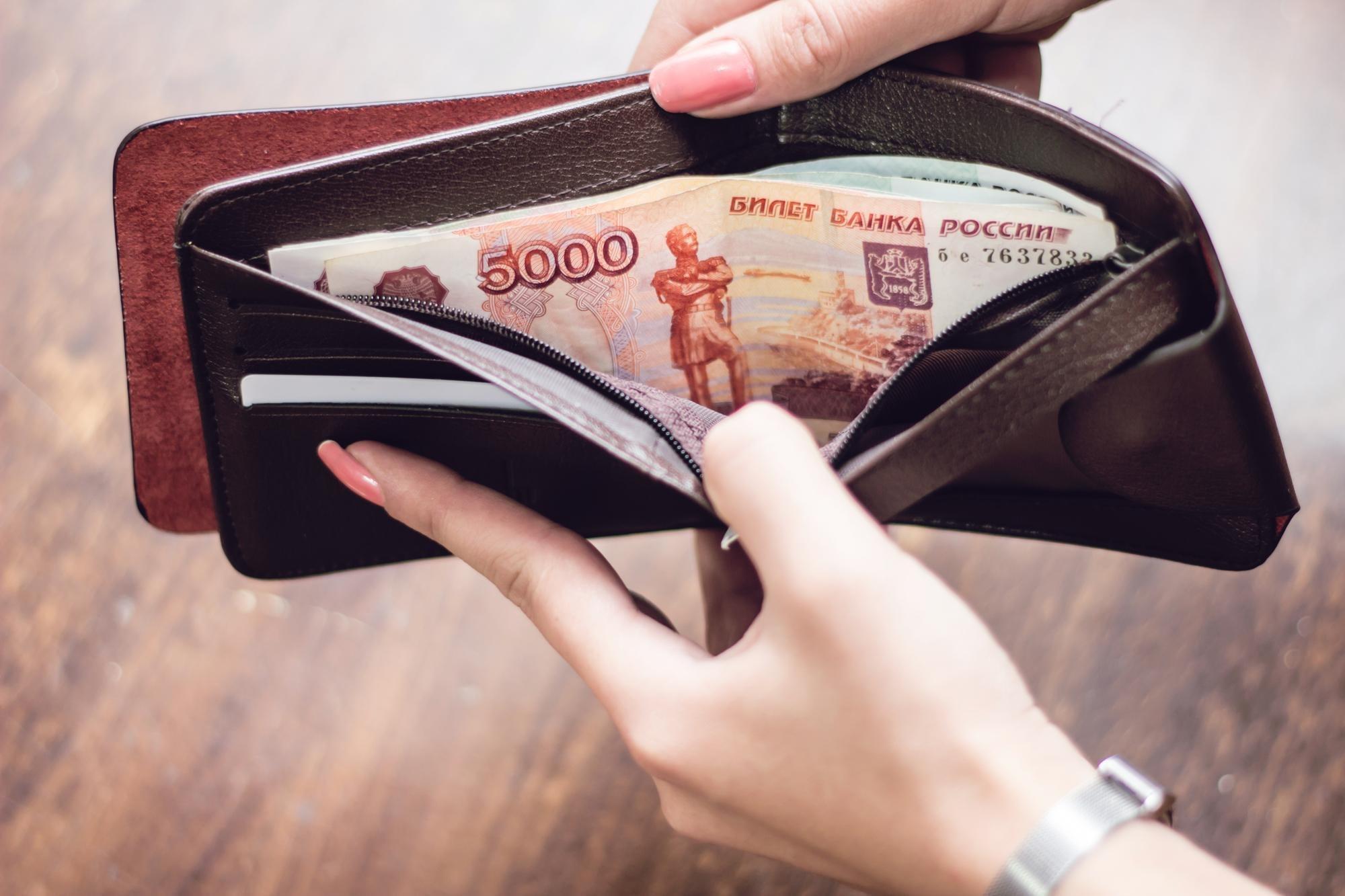 как зарабатывать 100 тысяч рублей в месяц