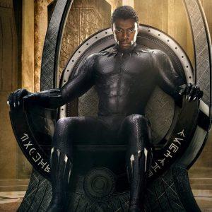 """фото В Твери состоится большая развлекательная программа к фильму """"Черная пантера"""""""