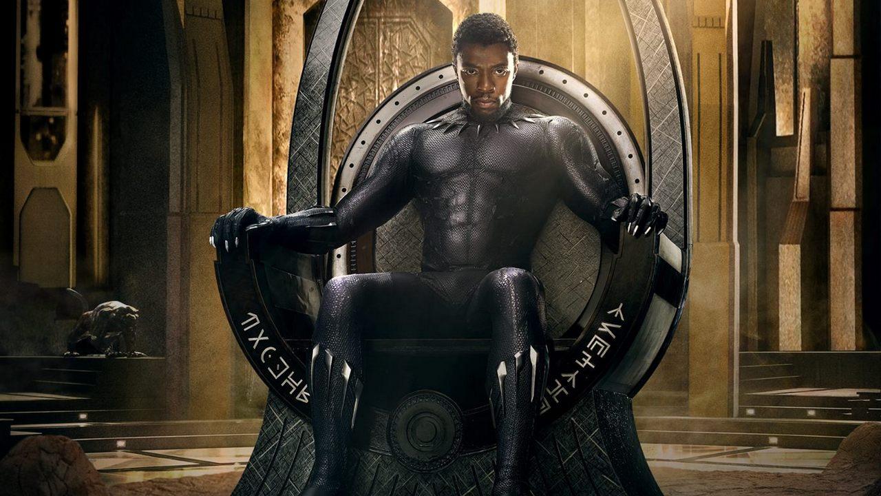 """В Твери состоится большая развлекательная программа к фильму """"Черная пантера"""""""