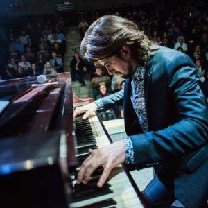 фото В Твери пройдет концерт пианиста и композитора Евгения Соколовского