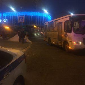 фото Тверская ГИБДД обеспокоена дорожно-транспортными происшествиями с участием маршрутных такси