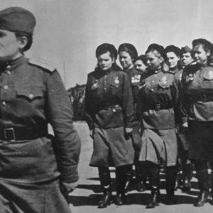 фото В музее Калининского фронта вспомнили подвиги женщин в годы войны