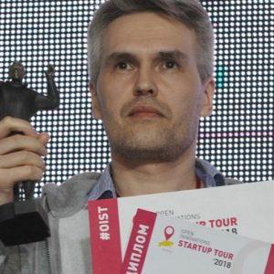 фото Резидент Тимирязевского бизнес-инкубатора выиграл Большой Стартап-тур