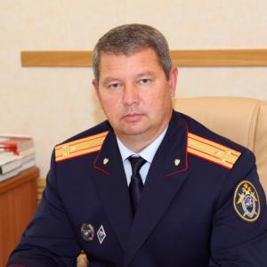 фото Первый заместитель руководителя следственного управления регионального СК России проведет он-лайн прием граждан