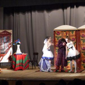 фото В Конаково пройдет областной фестиваль любительского театрального искусства