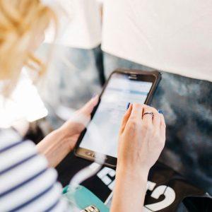 фото В Твери вдвое вырос объем мобильных платежей со счета Tele2