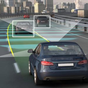 фото На трассе под Вышним Волочком будут тестировать технологии беспилотного автотранспорта