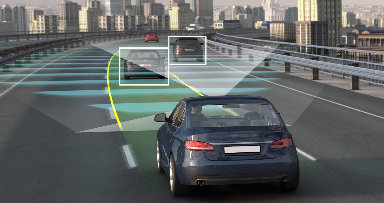 На трассе под Вышним Волочком будут тестировать технологии беспилотного автотранспорта