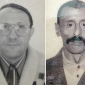 фото В Кимрах разыскивают двоих мужчин, самовольно покинувших психоневрологический интернат