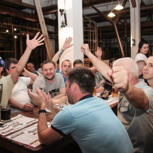 фото Холдинг «Афанасий» поддержит сборную России по хоккею на матчах чемпионата мира