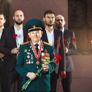 """фото В Твери пройдет акустический концерт """"Песни Победы"""""""