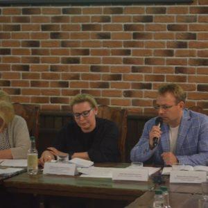 фото В Твери обсудили вопросы профилирования образования под запросы бизнеса и предприятий