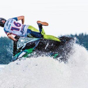 фото Кубок России по аквабайку пройдет в Твери