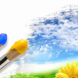 фото Выставка живописи «Краски будущего лета» пройдет в Твери
