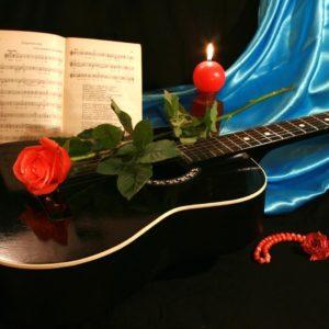 """фото Тверичей приглашают послушать """"поющую поэзию"""""""