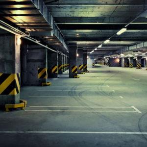 фото Виды парковок в аэропорту