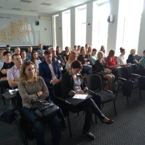 фото В Управлении Росреестра по Тверской области прошёл семинар кадастровых инженеров