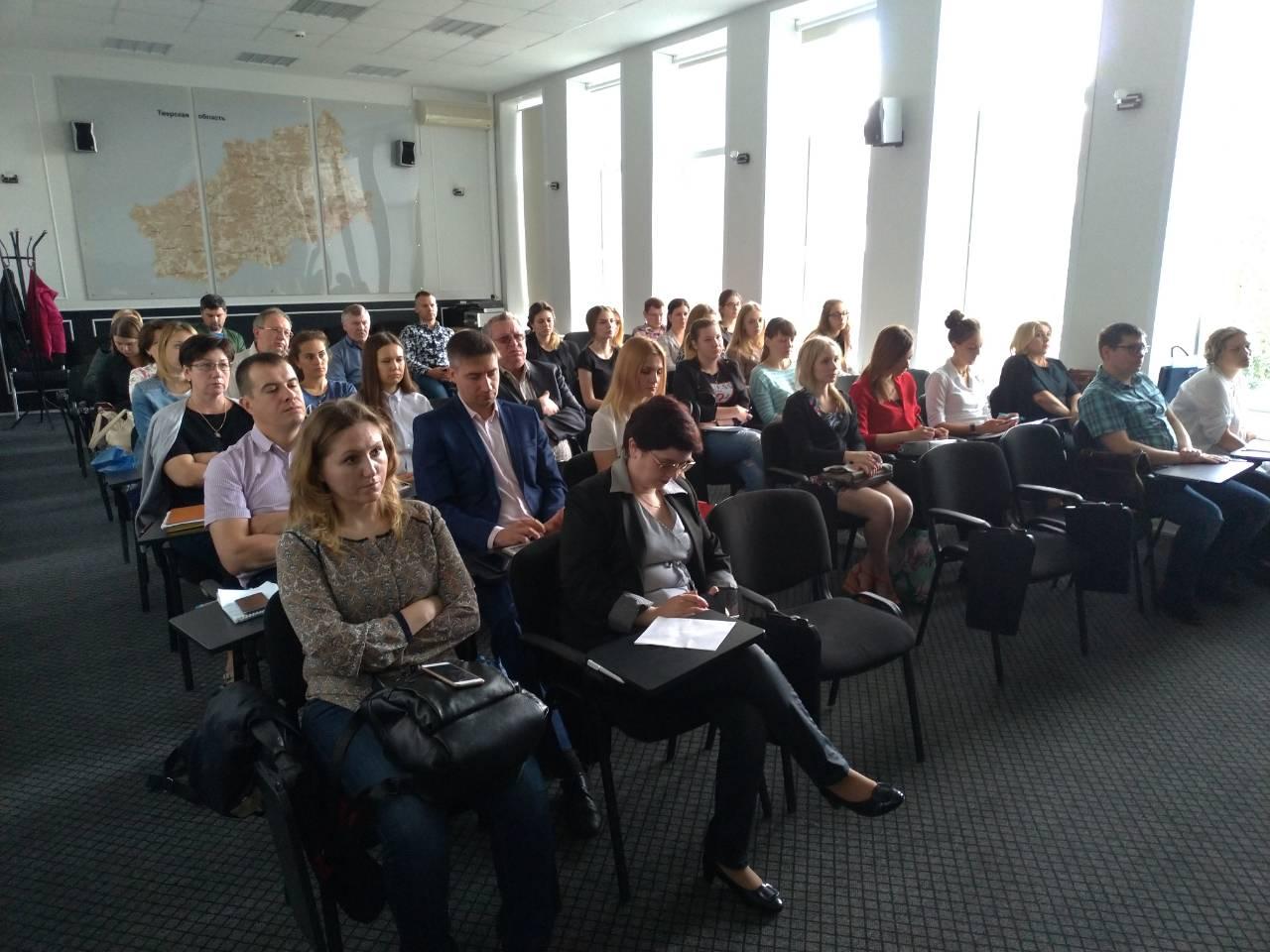 В Управлении Росреестра по Тверской области прошёл семинар кадастровых инженеров