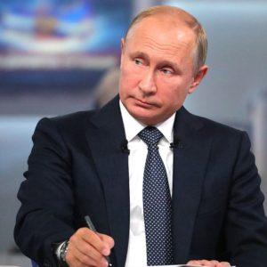 фото Рыбаки просят Путина сохранить исторический принцип распределения квот на вылов краба