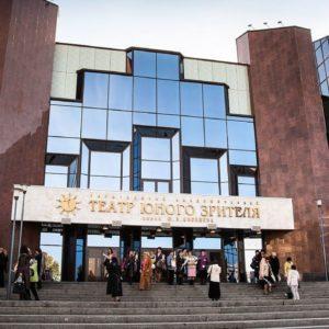 фото Саратовский и Тверской ТЮЗы проведут обменные гастроли