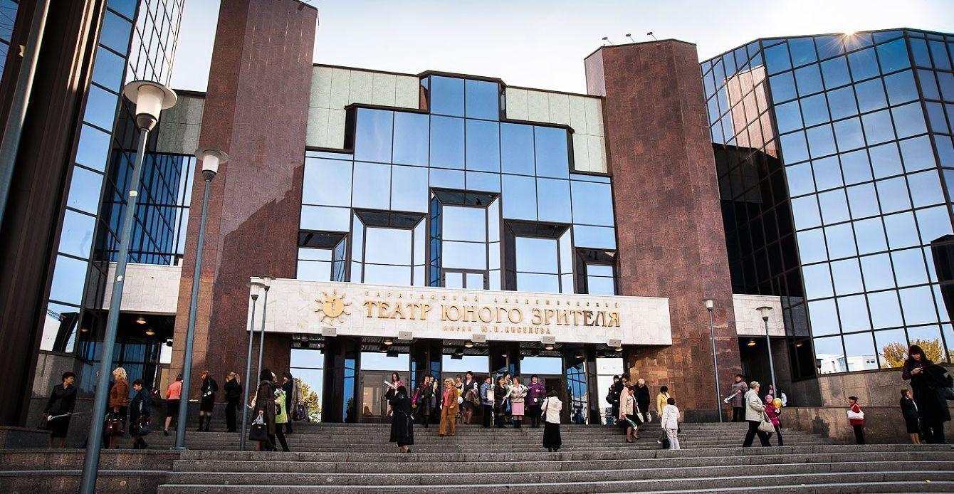 Саратовский и Тверской ТЮЗы проведут обменные гастроли