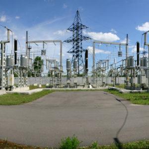 фото Правила охранных зон на объектах электросетевого хозяйства