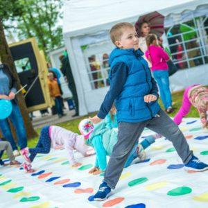 фото Фестиваль «Чего хочет Тверь» приглашает горожан провести ярко последние выходные лета
