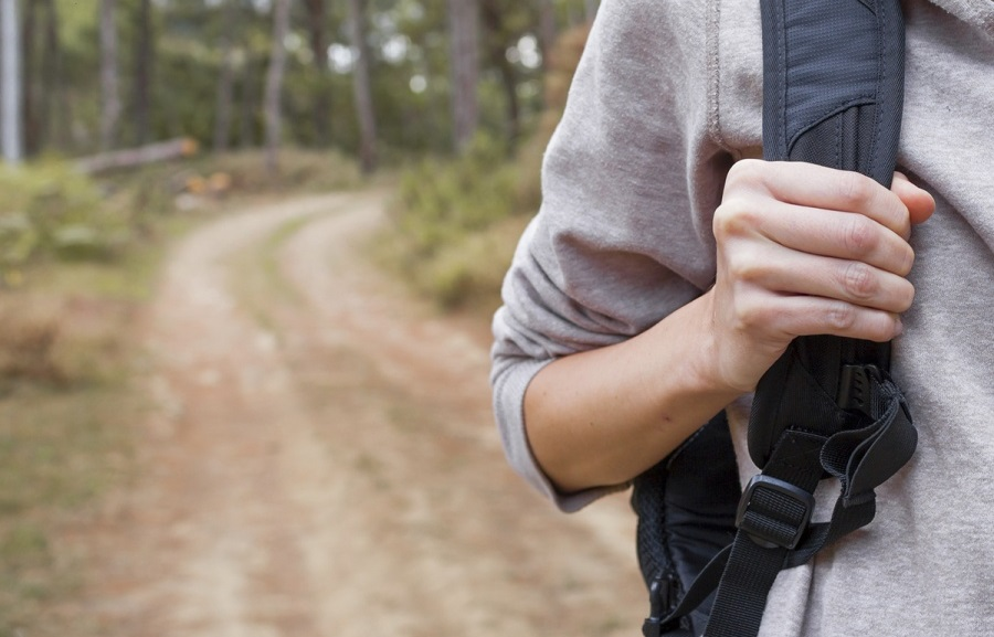 В Тверской области подросток убежал из лагеря