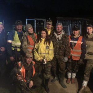 """фото ВПСО """"Сова"""" активно набирает добровольцев"""