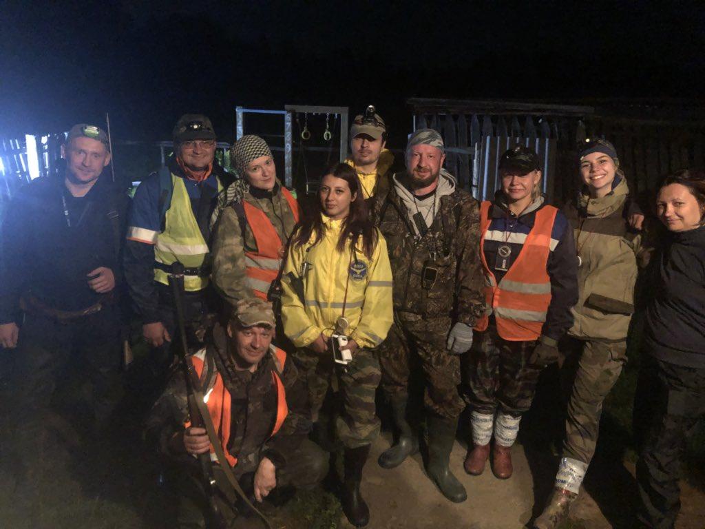 """ВПСО """"Сова"""" активно набирает добровольцев"""