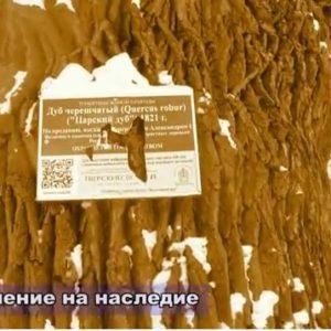 """фото Программа """"Наступление на наследие"""" признала Тверскую область регионом, где не сохраняются памятники истории и архитектуры"""