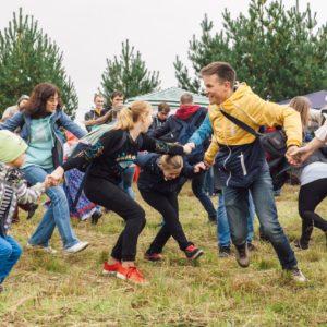 """фото Под Тверью пройдет фольклорный праздник """"Новолетие в Пречистом бору"""""""