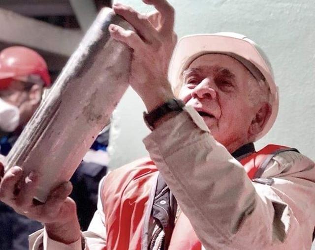 На Конаковской ГРЭС состоялось вскрытие Капсулы времени из 1968 года