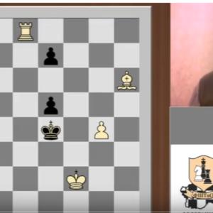 фото Тверские эксперты рассказали россиянам о шахматной композиции