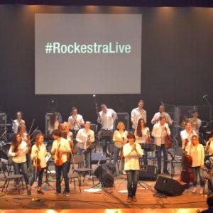 фото Let's symphonic rock!