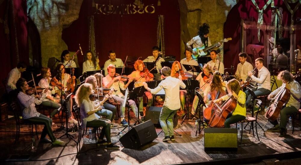 Концерт RockestraLive в Твери переносится