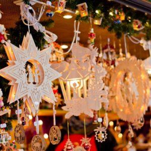 фото Тверской хоспис проведет благотворительную акцию на Рождественской ярмарке