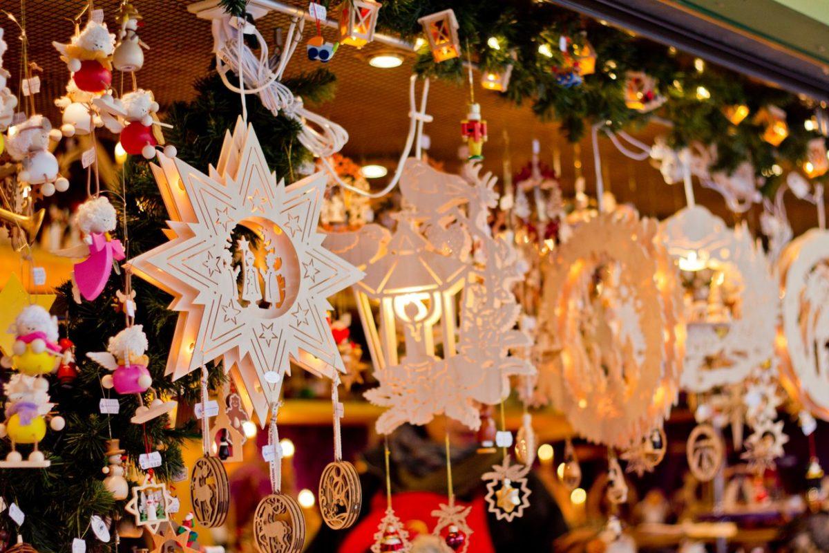 Тверской хоспис проведет благотворительную акцию на Рождественской ярмарке