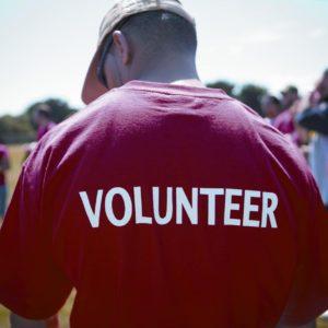 фото Фестиваль молодёжных волонтёрских инициатив пройдет в областном центре